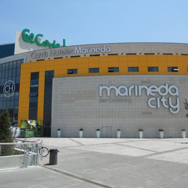 Carrís Marineda 4*